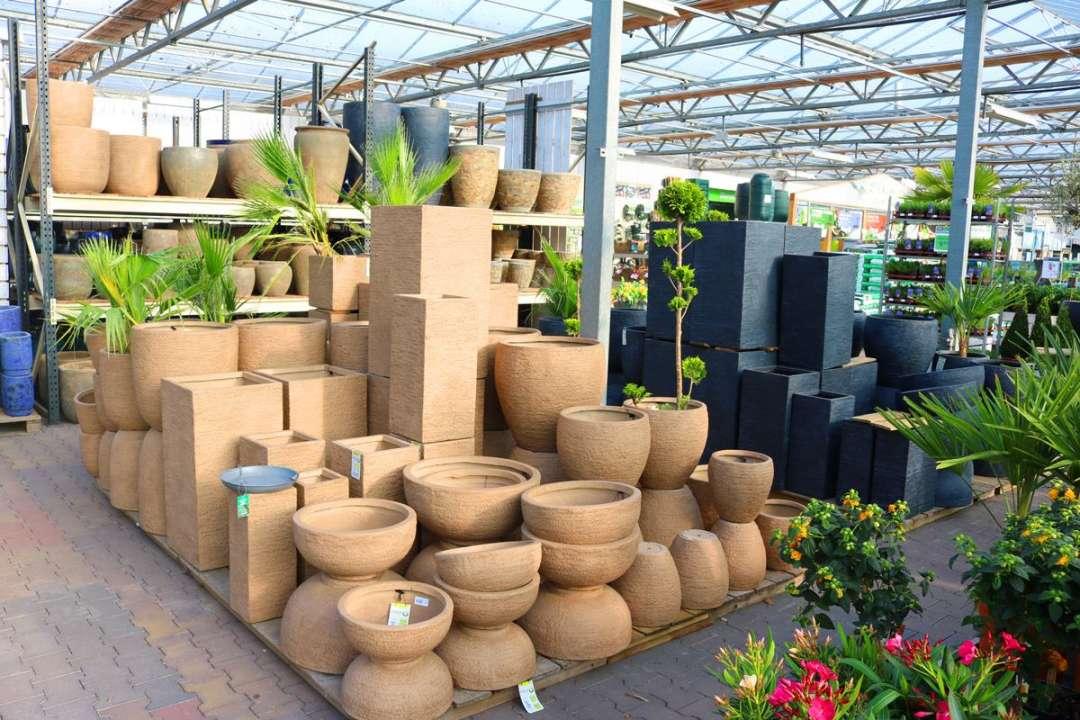 Mooie Bloempotten Binnen.Plantenbakken Voor Buiten Kopen Tuincentrum Bull